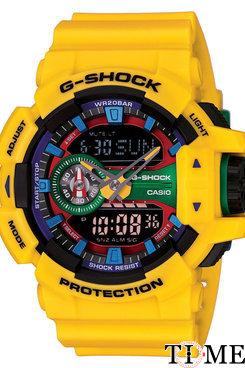 Часы Casio G-Shock GA-400-9A