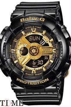 Часы Casio Baby-G BA-110-1A