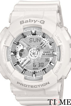 Часы Casio Baby-G BA-110-7A3 28339718.45or4omb82-1