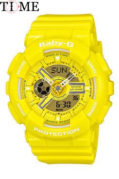 Часы Casio Baby-G BA-110BC-9A