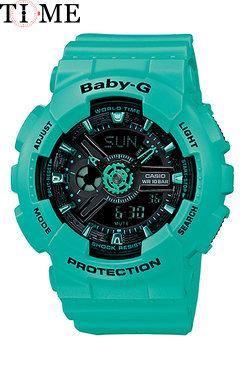 Часы Casio Baby-G BA-111-3A