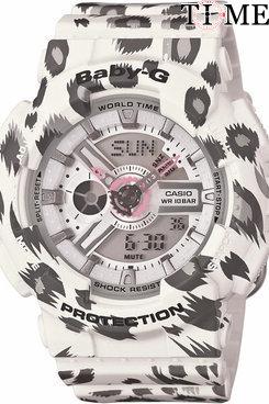 Часы Casio Baby-G BA-110LP-7A