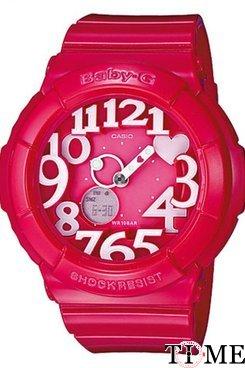 Часы Casio Baby-G BGA-130-4B