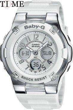 Часы Casio Baby-G BGA-110-7B