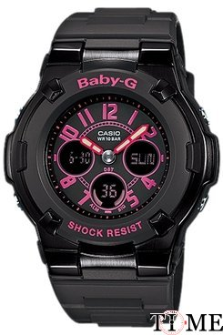 Часы Casio Baby-G BGA-117-1B1