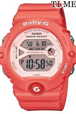 Часы Casio Baby-G BG-6903-4E