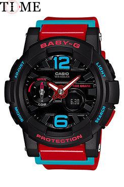 Часы Casio Baby-G BGA-180-4B