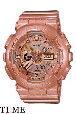 Часы Casio Baby-G BA-111-4A