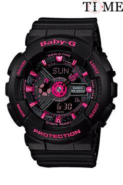 Часы Casio Baby-G BA-111-1A