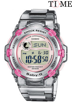 Часы Casio Baby-G BG-3000-8E