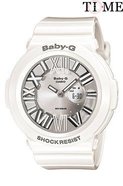 Часы Casio Baby-G BGA-160-7B1