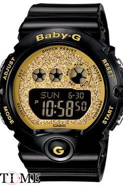 Часы Casio Baby-G BG-6900SG-1E