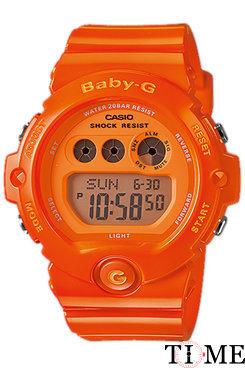 Часы Casio Baby-G BG-6902-4B