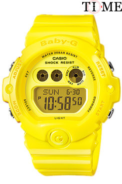 Часы Casio Baby-G BG-6902-9E