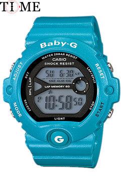 Часы Casio Baby-G BG-6903-2E