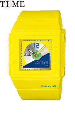 Часы Casio Baby-G BGA-201-9E