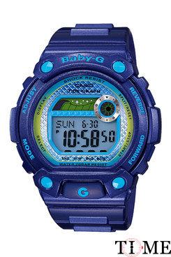 Часы Casio Baby-G BLX-100-2E