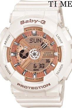 Часы Casio Baby-G BA-110-7A1