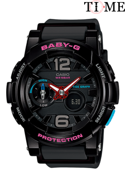Часы Casio Baby-G BGA-180-1B