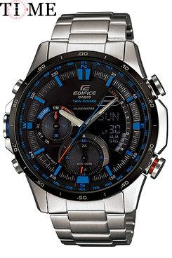 Часы Casio Edific ERA-300DB-1A2