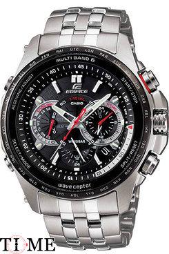 Часы Casio Edifice EQW-M710DB-1A1