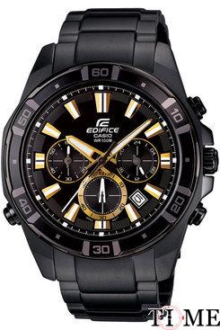 Часы Casio Edifice EFR-534BK-1A