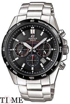 Часы Casio Edifice EFR-518SB-1A