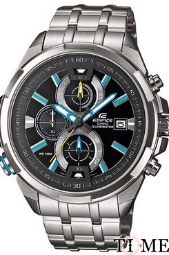 Часы Casio Edifice EFR-536D-1A2