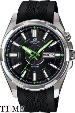 Часы Casio Edifice EFR-102-1A3 EFR-102-1A3-1