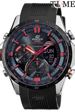 Часы Casio Edifice ERA-300B-1A