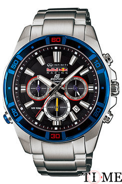 Часы Casio Edifice EFR-534RB-1A EFR-534RB-1A-1