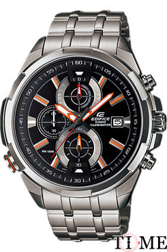 Часы Casio Edifice EFR-536D-1A4