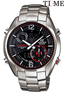 Часы Casio Edifice ERA-100D-1A4