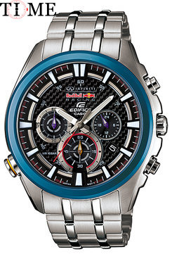 Часы Casio Edifice EFR-537RB-1A