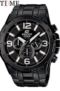Часы Casio Edifice EFR-538BK-1A