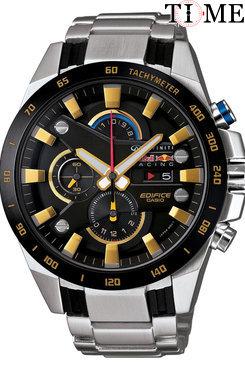 Часы Casio Edifice EFR-540RB-1A