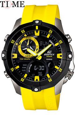 Часы Casio Edifice EMA-100B-1A9
