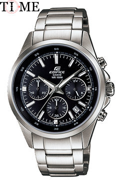 Часы Casio Edifice EFR-527D-1A