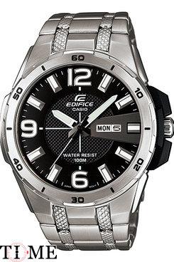 Часы Casio Edifice EFR-104D-1A