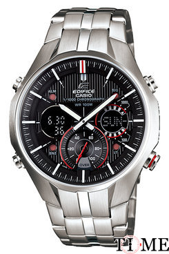 Часы Casio Edifice EFA-135D-1A4
