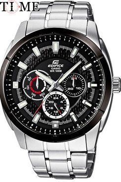 Часы Casio Edifice EF-327D-1A1