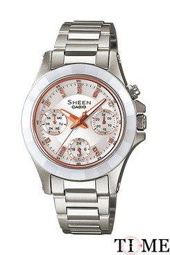 Часы Casio Sheen SHE-3503SG-7A
