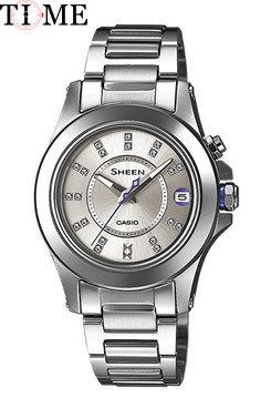 Часы Casio Sheen SHE-4509D-7A