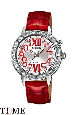Часы Casio Sheen SHE-4031L-7A1