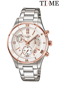 Часы Casio Sheen SHE-5517SG-7A