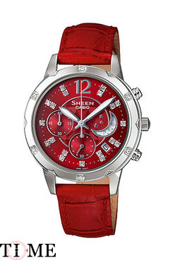 Часы Casio Sheen SHE-5017L-4A