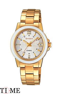 Часы Casio Sheen SHE-4512G-7A