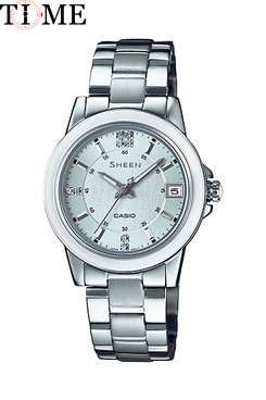 Часы Casio Sheen SHE-4512D-2A