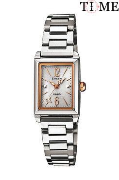 Часы Casio Sheen SHE-4503SBD-7A