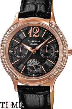 Часы Casio Sheen SHE-3030GL-5A